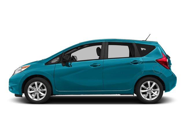 new 2015 nissan versa note s fwd hatchback. Black Bedroom Furniture Sets. Home Design Ideas